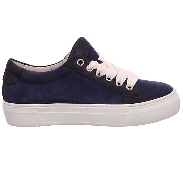 Sneakers Sneakers Gabor Gabor Low blau Low Gabor Sneakers blau xqnYEqWv