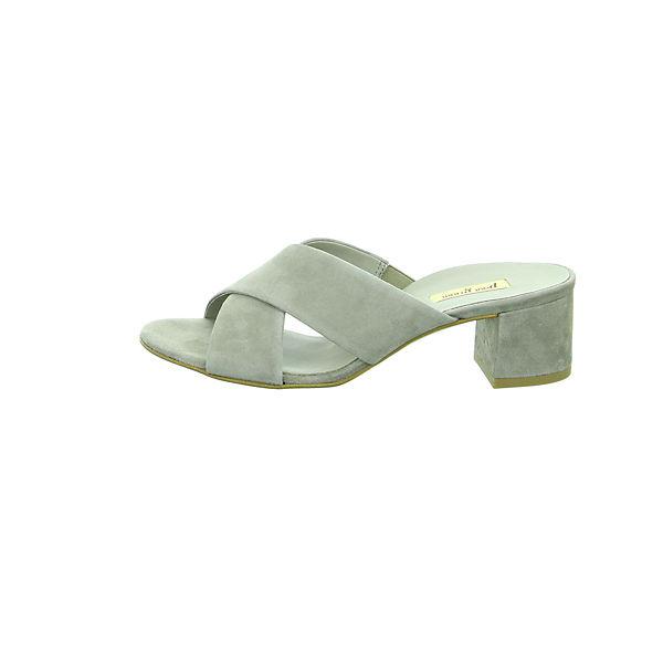 Paul Green, Pantoletten, beige  Gute Qualität beliebte Schuhe