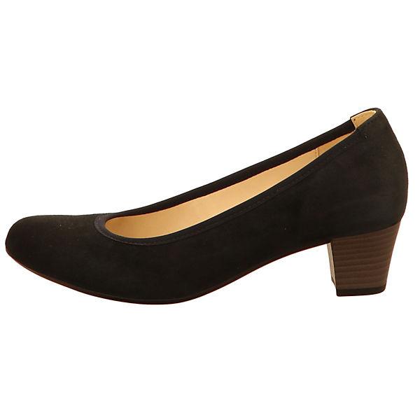 Gabor, Gabor, Gabor, Klassische Pumps, blau  Gute Qualität beliebte Schuhe c5b951