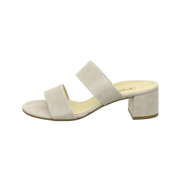 Paul Green, Pantoletten, Qualität bronze  Gute Qualität Pantoletten, beliebte Schuhe dab684