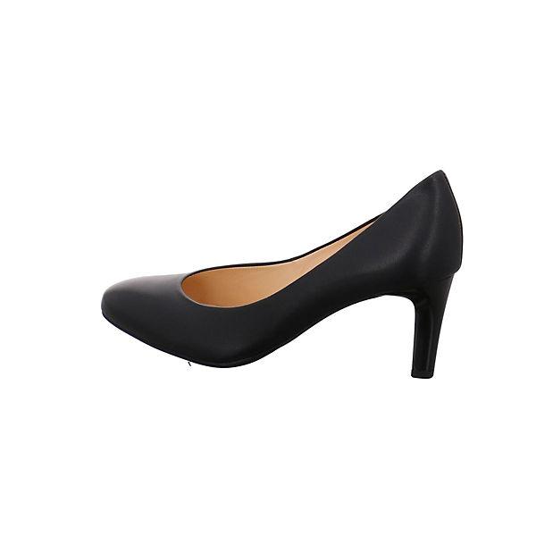 högl, Klassische Qualität Pumps, blau  Gute Qualität Klassische beliebte Schuhe 99bb9e
