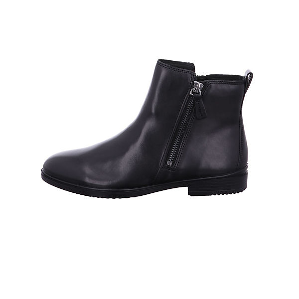 ecco, Klassische Stiefeletten, schwarz  Gute Qualität beliebte Schuhe