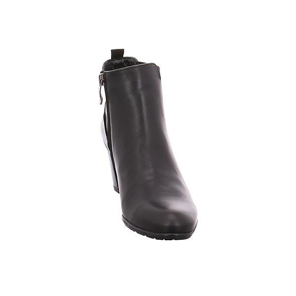 ara, Klassische Stiefeletten, schwarz Schuhe  Gute Qualität beliebte Schuhe schwarz fec8f7