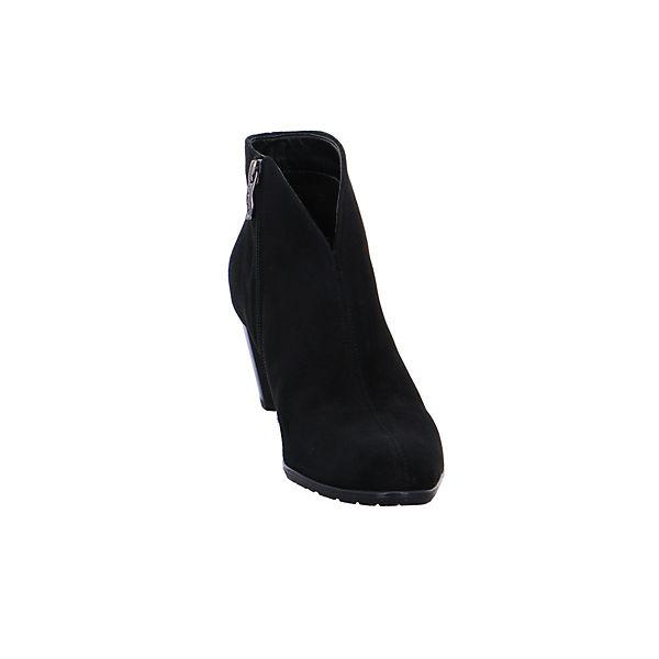 Stiefeletten Klassische ara schwarz ara schwarz ara Stiefeletten Klassische qxx1Otz