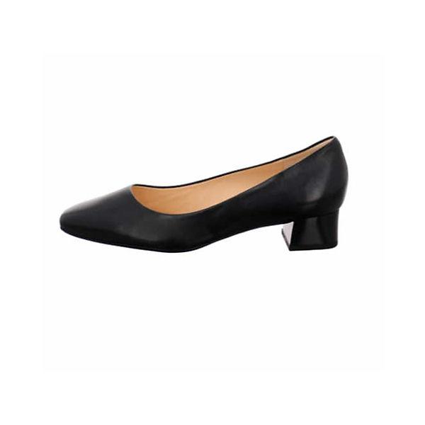 högl, Gute Klassische Pumps, blau  Gute högl, Qualität beliebte Schuhe 2a16a8