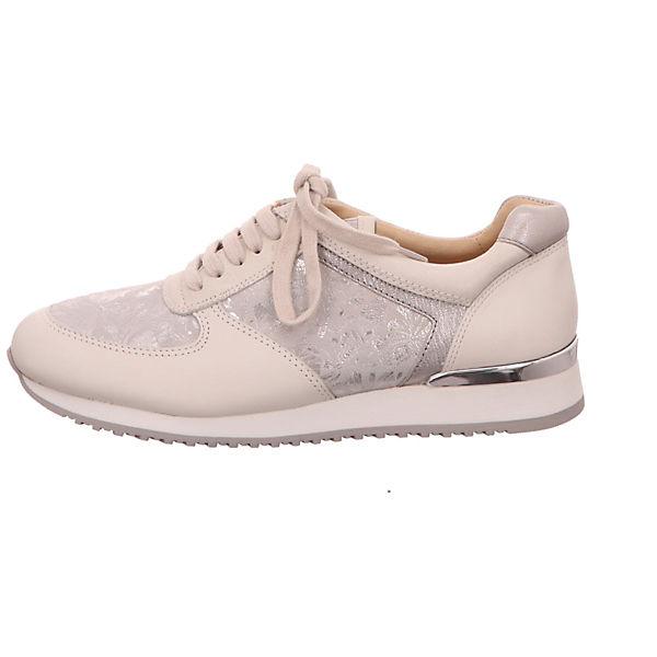 CAPRICE, Sneakers Gute Low, weiß  Gute Sneakers Qualität beliebte Schuhe 800f8e