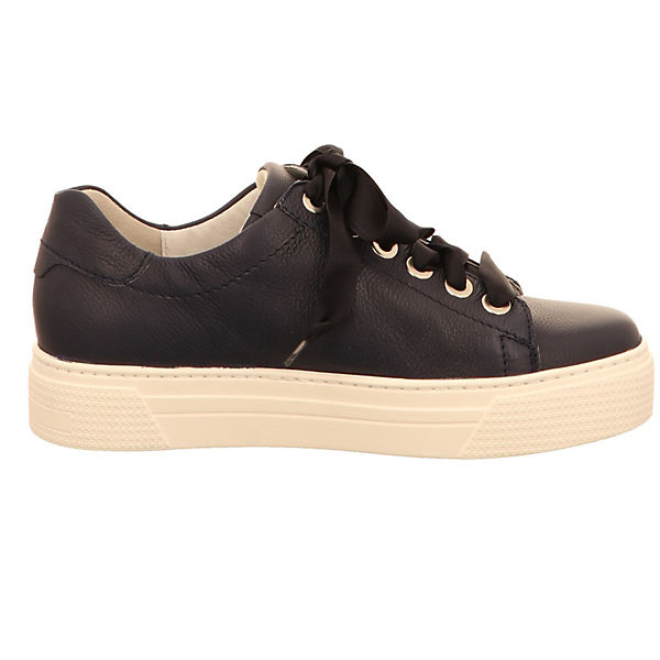 Semler blau Sneakers Semler Low Low blau Sneakers rfrw6qvR