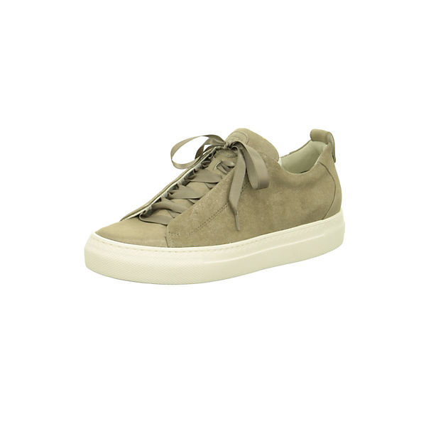 Paul beige Sneakers Paul Low Sneakers Green Paul Sneakers Green beige Low Green Low r5qUrf