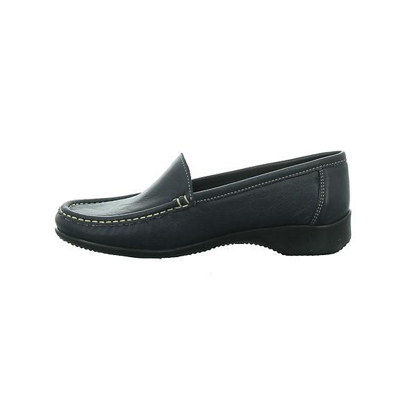Longo, Klassische Slipper, blau Schuhe  Gute Qualität beliebte Schuhe blau a5cf00