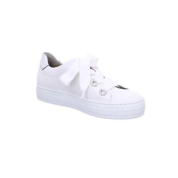 JENNY, Gute Sneakers Low, weiß  Gute JENNY, Qualität beliebte Schuhe fa75d1