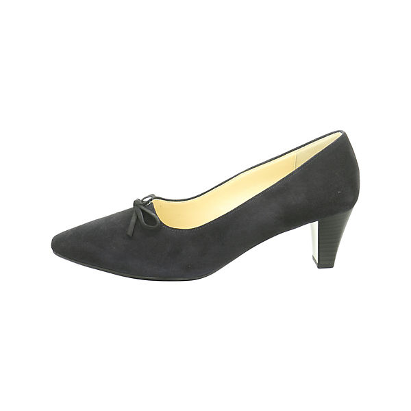 Gabor, Klassische Pumps, blau Schuhe  Gute Qualität beliebte Schuhe blau f8039a