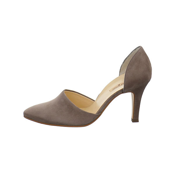 Paul Green Klassische Pumps beige  Gute Qualität beliebte Schuhe