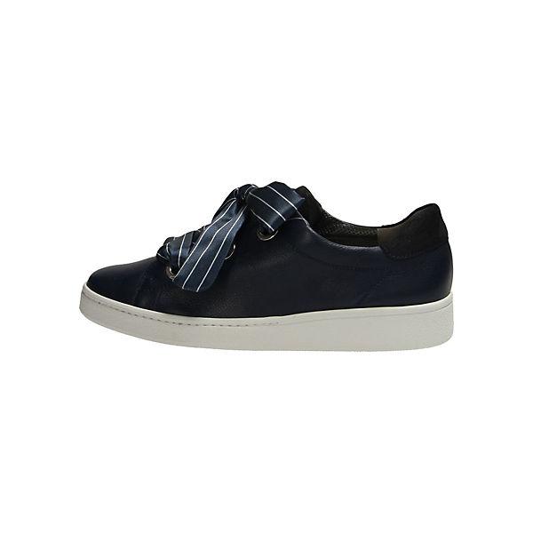 Paul Green, Sneakers Low, blau  Gute Qualität beliebte Schuhe