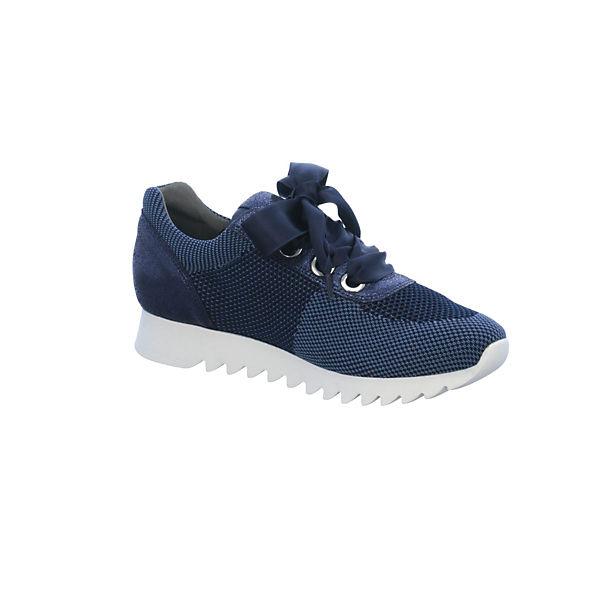 Paul Green Sneakers Low blau  Gute Qualität beliebte beliebte beliebte Schuhe 523884