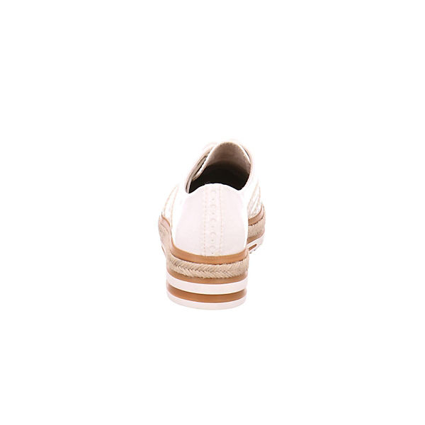 Tamaris, Klassische Gute Halbschuhe, weiß  Gute Klassische Qualität beliebte Schuhe 7c9e7f