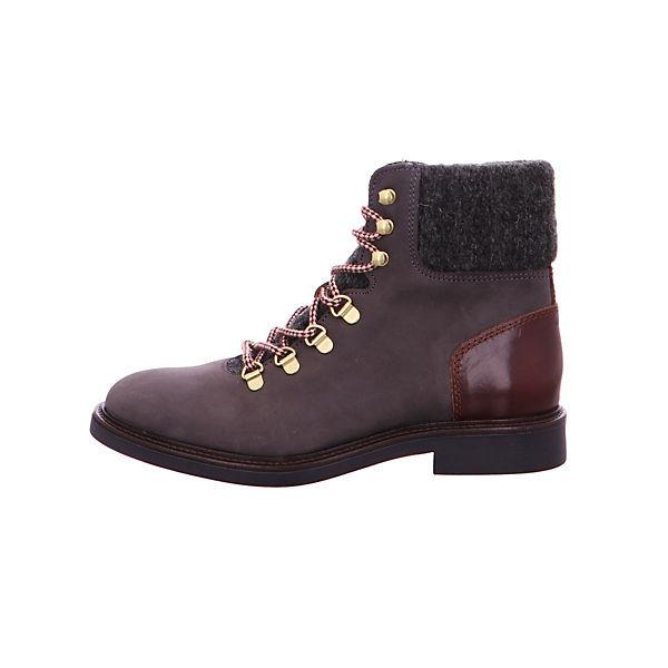 GANT Schnürstiefeletten grau    Gute Qualität beliebte Schuhe da5151
