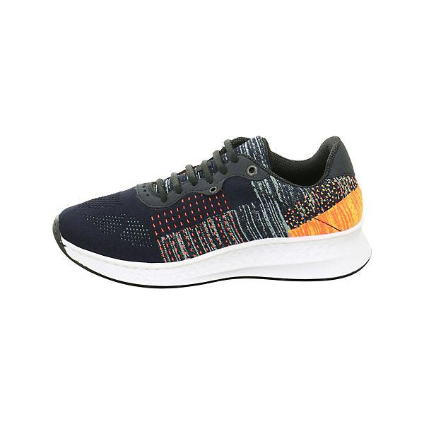 Rieker, Turnschuhes beliebte Niedrig, blau Gute Qualität beliebte Turnschuhes Schuhe 79d4f5