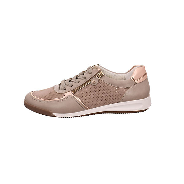 Ara, Schnürschuhe, rosa  Gute Qualität beliebte Schuhe