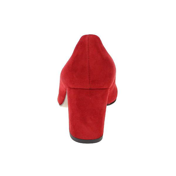 Paul Green, Gute Klassische Pumps, rot  Gute Green, Qualität beliebte Schuhe 22e7e8