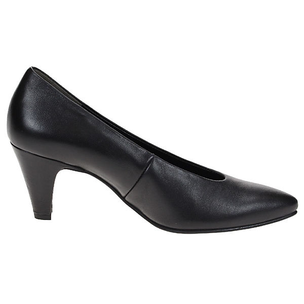 Paul Grün, Klassische Pumps, schwarz  Gute Qualität beliebte beliebte beliebte Schuhe c9d011