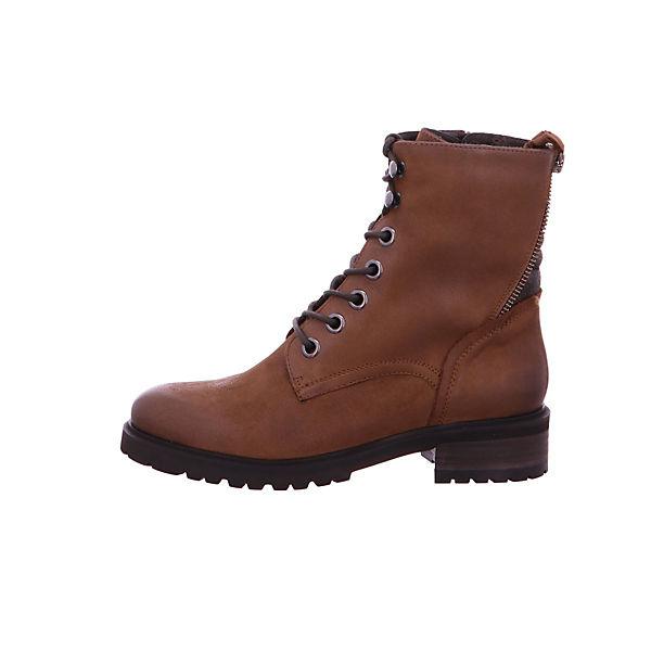 SPM, Schnürstiefeletten, beige  Gute Qualität beliebte Schuhe