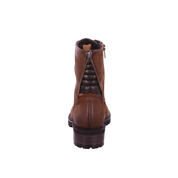SPM, Schnürstiefeletten, beige  beliebte Gute Qualität beliebte  Schuhe ed1f98