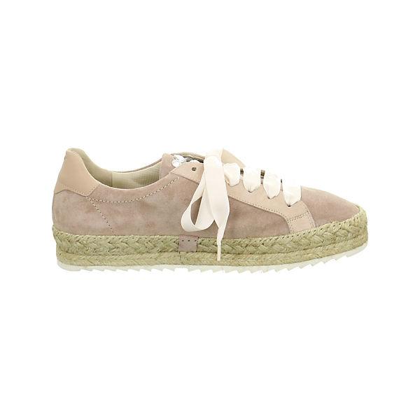 Paul Green, Gute Sneakers Low, rot  Gute Green, Qualität beliebte Schuhe f6c77d