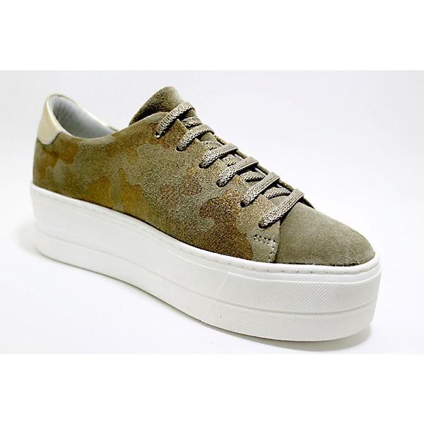 Tamaris, Sneakers Low, Low, Sneakers grün   dd7ad6