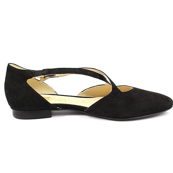 Gabor, Klassische Ballerinas, Qualität schwarz  Gute Qualität Ballerinas, beliebte Schuhe 81b7c5