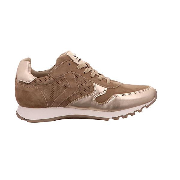 MACA  Kitzbühel, Sneakers Low, beige  MACA Gute Qualität beliebte Schuhe 418bf8