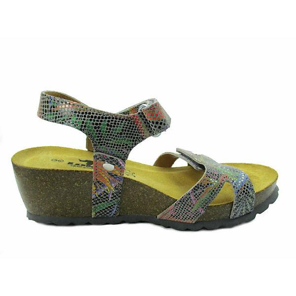 Longo, Klassische Sandalen, grau  Gute Qualität Qualität Gute beliebte Schuhe 44f254