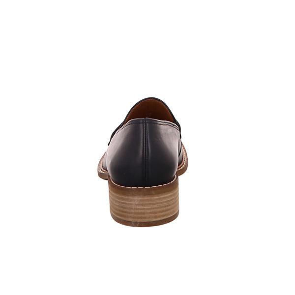 Paul Green Loafers dunkelblau  Gute Qualität beliebte Schuhe