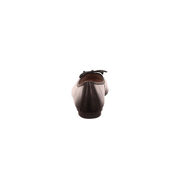 Paul Green Klassische Ballerinas schwarz Schuhe  Gute Qualität beliebte Schuhe schwarz 0c420f