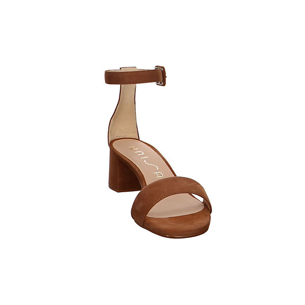 Unisa, SchaftSandaleetten, braun braun braun  Gute Qualität beliebte Schuhe 12179e