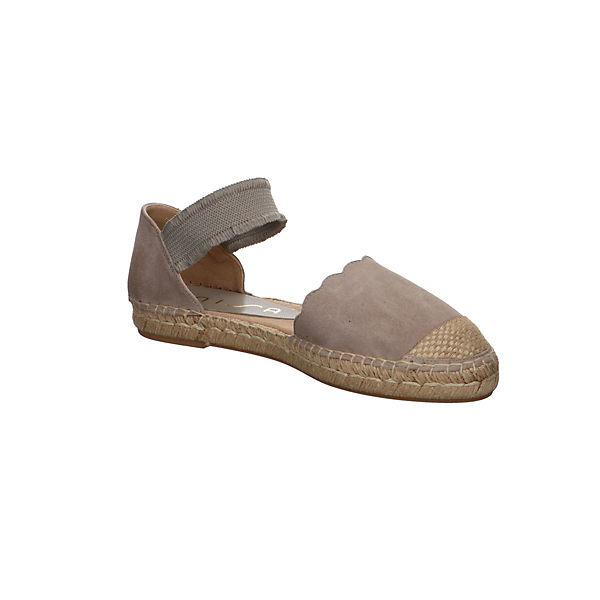 Unisa, Gute Klassische Sandalen, grau  Gute Unisa, Qualität beliebte Schuhe f1e6ab