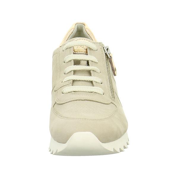 Paul Green, Schnürschuhe, beige  Gute Qualität beliebte Schuhe