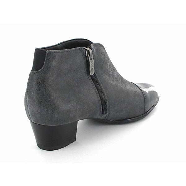 ara Klassische Stiefeletten dunkelgrau  Gute Qualität beliebte Schuhe