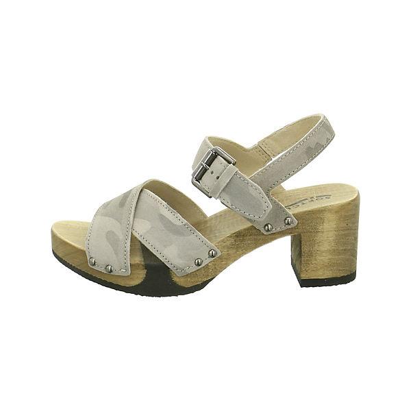 SOFTCLOX Klassische Sandaletten braun  Gute Qualität beliebte Schuhe Schuhe Schuhe 4affdc
