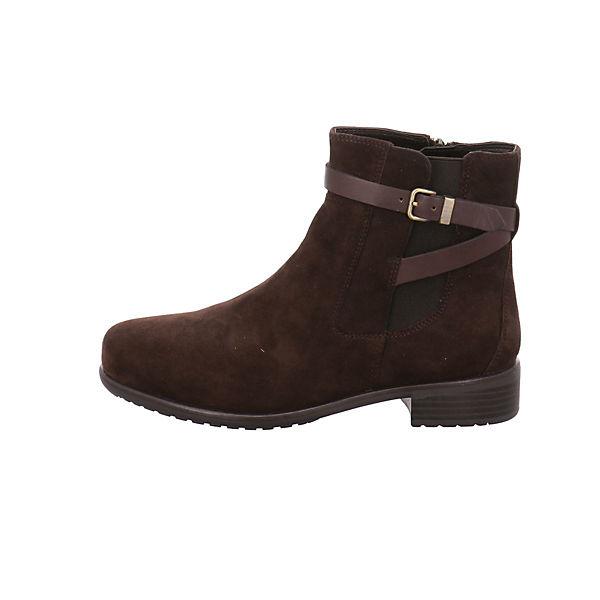 ara Klassische Stiefeletten braun  Gute Qualität beliebte Schuhe