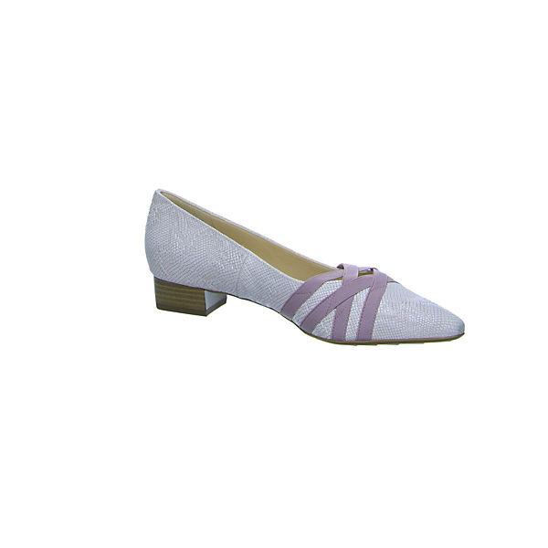 PETER KAISER, Klassische Qualität Pumps, rosa  Gute Qualität Klassische beliebte Schuhe 5a7991