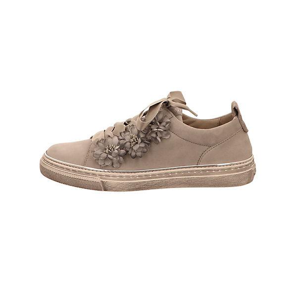 Gabor Schnürschuhe grau  Gute Qualität beliebte Schuhe