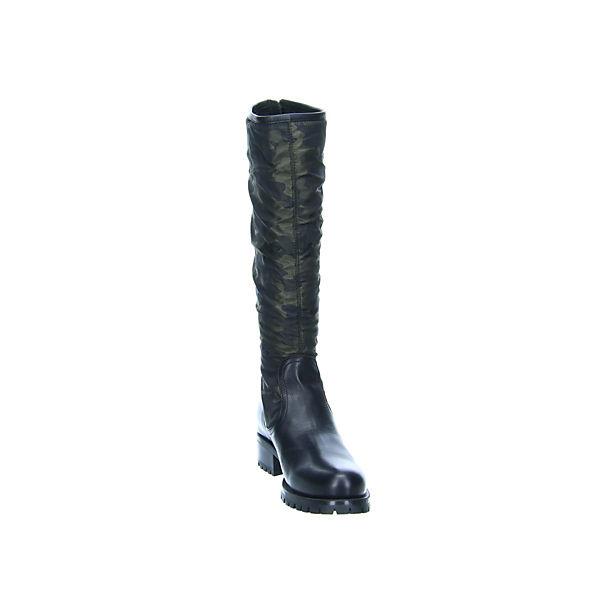 Unisa, Klassische Stiefel, Stiefel, Stiefel, grün   ff5e0c