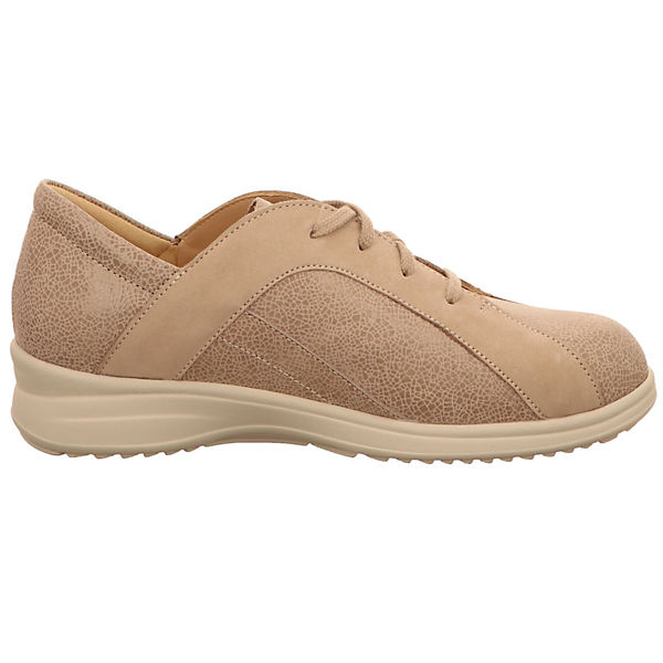 Finn Comfort, Komfort-Halbschuhe, Komfort-Halbschuhe, Komfort-Halbschuhe, beige  Gute Qualität beliebte Schuhe 819c0f