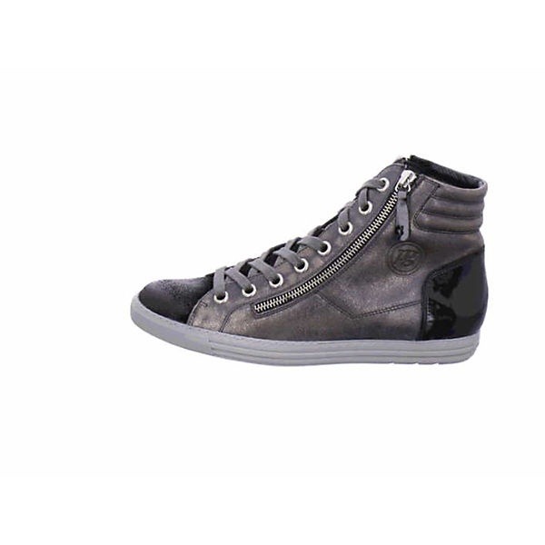 Sneakers grau Paul High High Paul Green Green Sneakers Tn87xqw8F