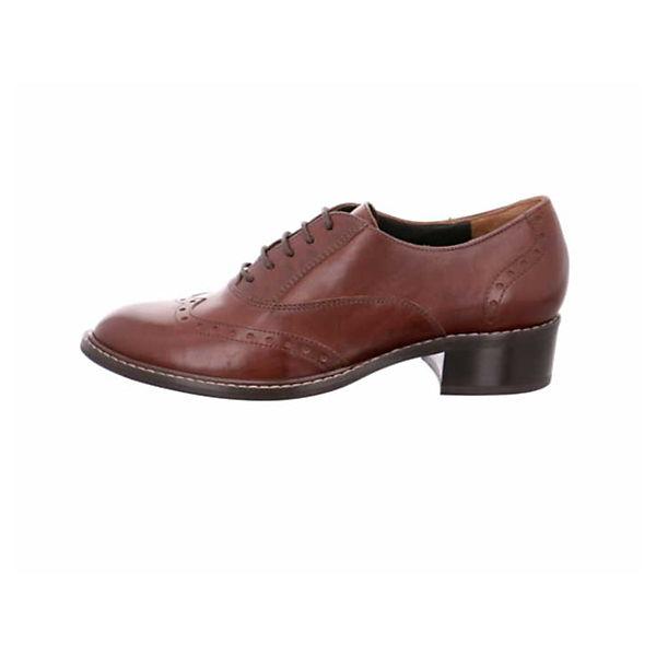Think! Klassische Halbschuhe braun  Gute Qualität beliebte Schuhe