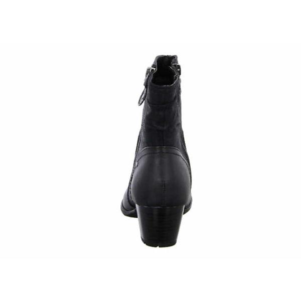Klassische schwarz Jana schwarz Stiefeletten Jana Stiefeletten Klassische Jana Klassische Stiefeletten schwarz PqxF4wa8x