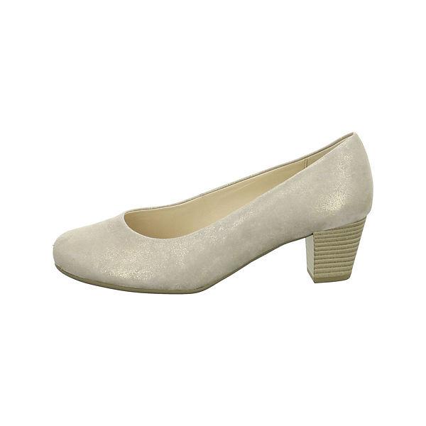 Gabor, Klassische Pumps, grau beliebte  Gute Qualität beliebte grau Schuhe 93acb0