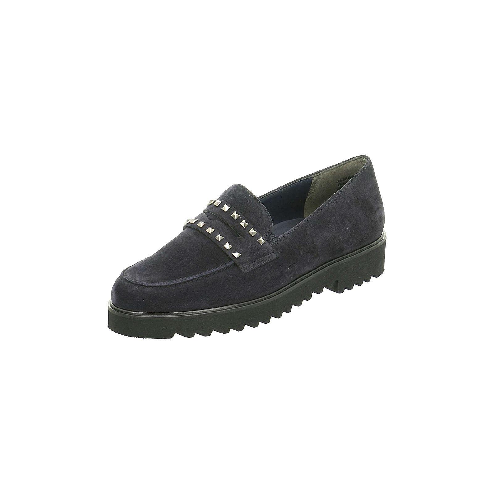 Paul Green Loafers lila Damen Gr. 39