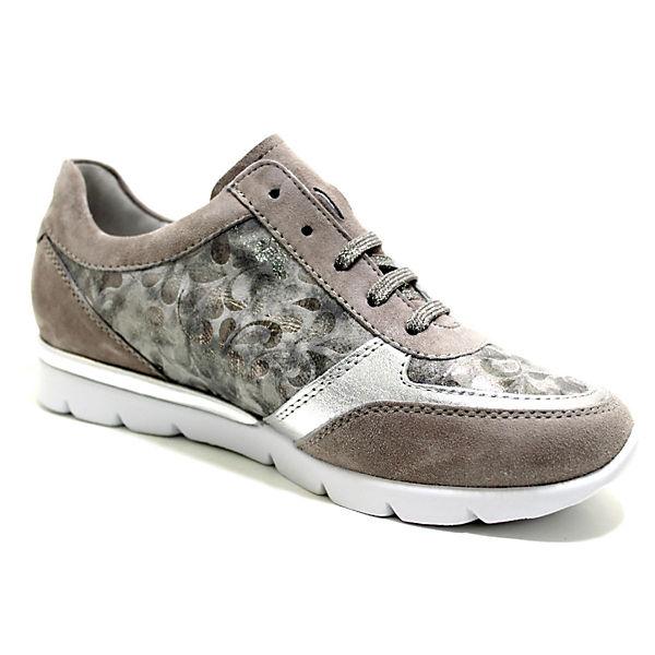 Semler, Sneakers Low, beige beige Low,   5bcb00
