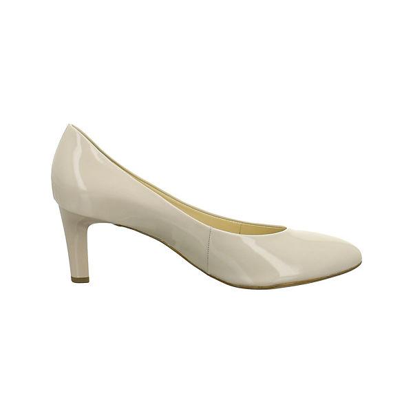 högl, Klassische Pumps, Qualität grau  Gute Qualität Pumps, beliebte Schuhe f86fd7
